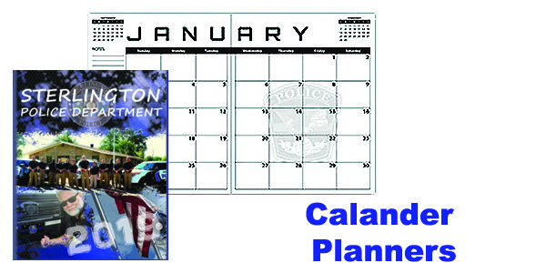 planner collage